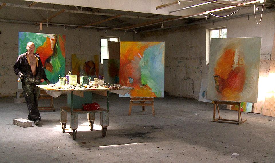 Atelier Svend Kindt-Larsen