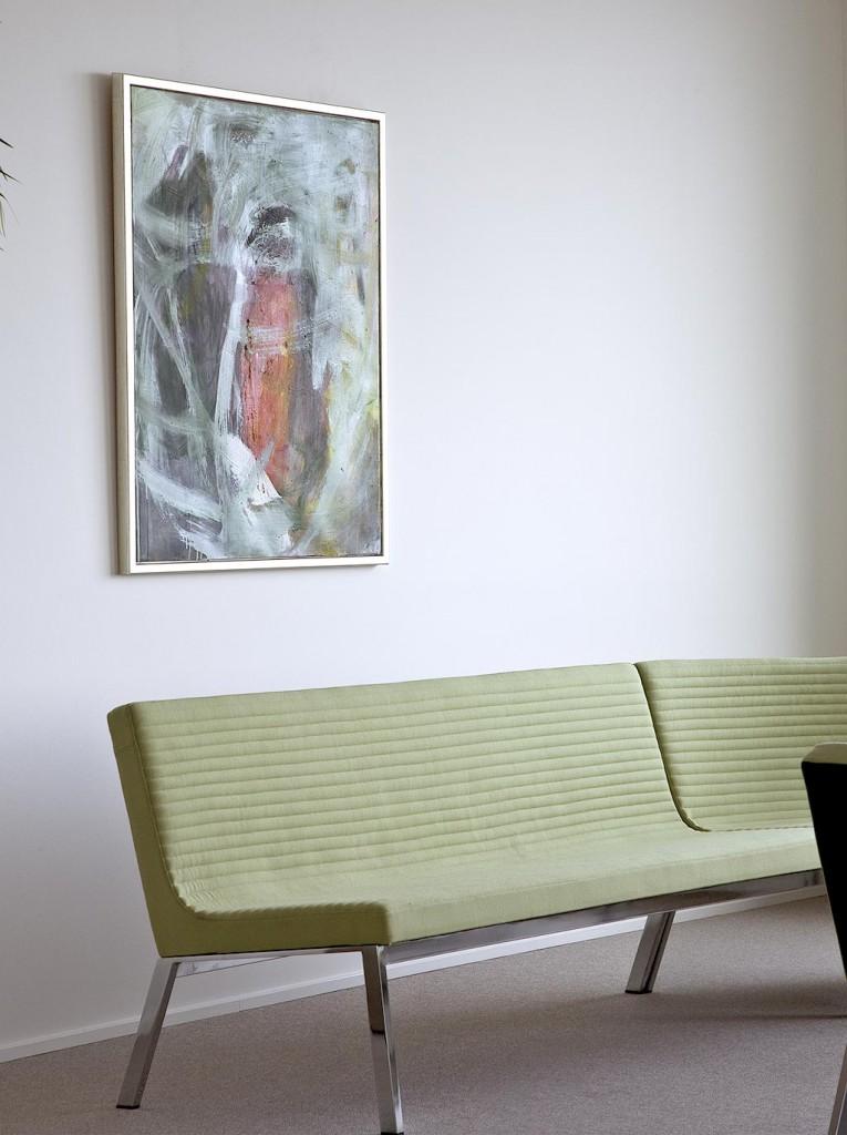 Leasing af malerier til Lemvig Müller A/S