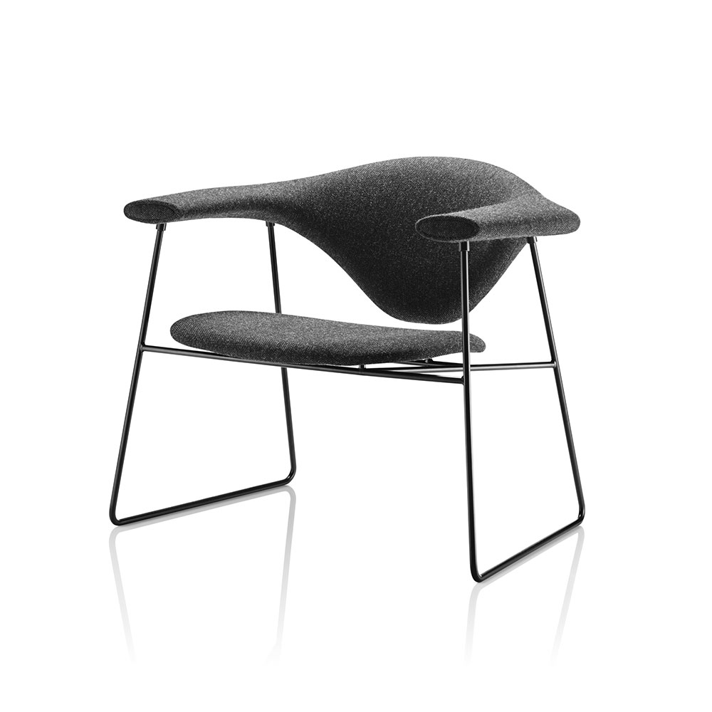 Masculo-lounge-chair---Hallingdal-65-180_black-base