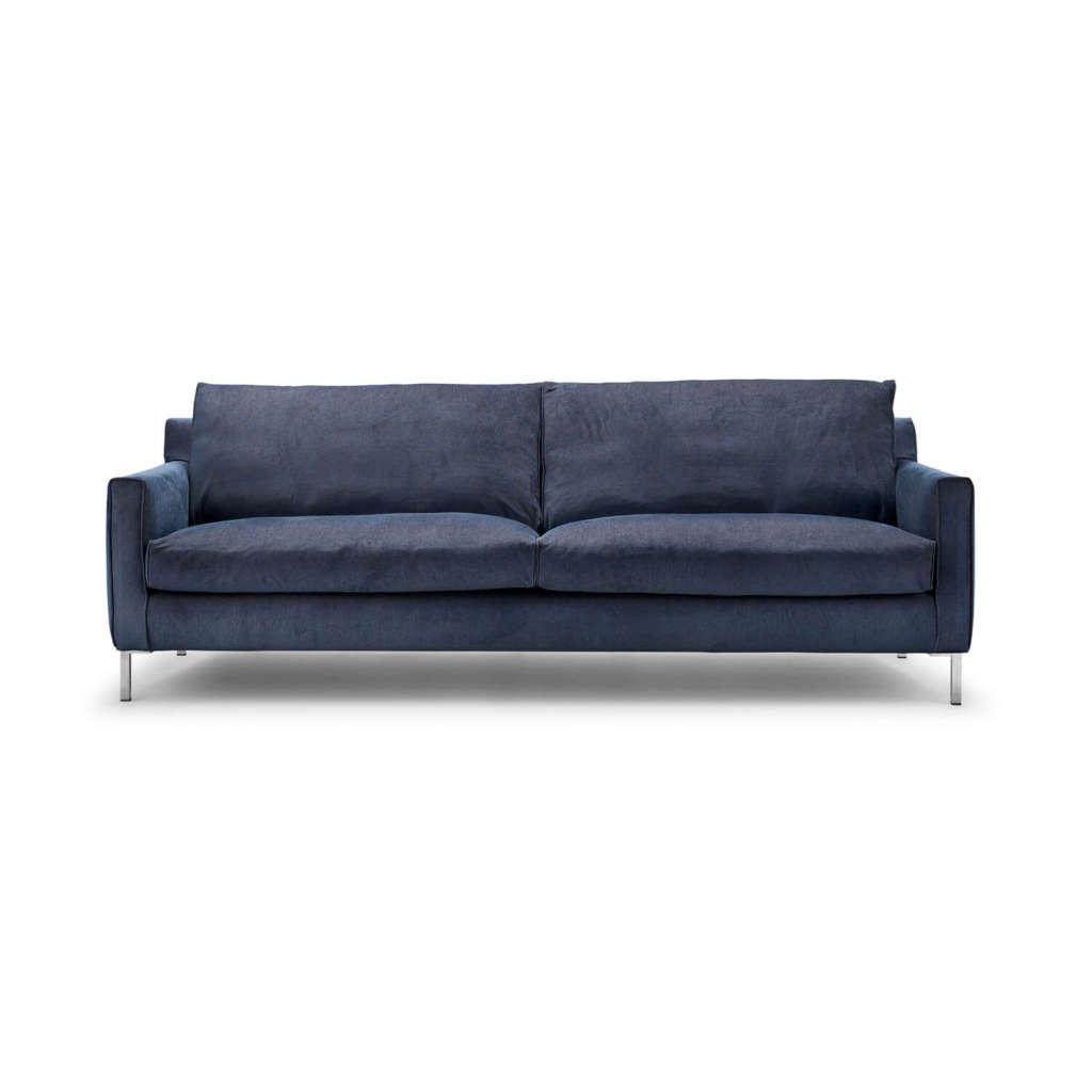 Eilersen Odense Sofa, 200x84 cm, Farve: Louis 0016