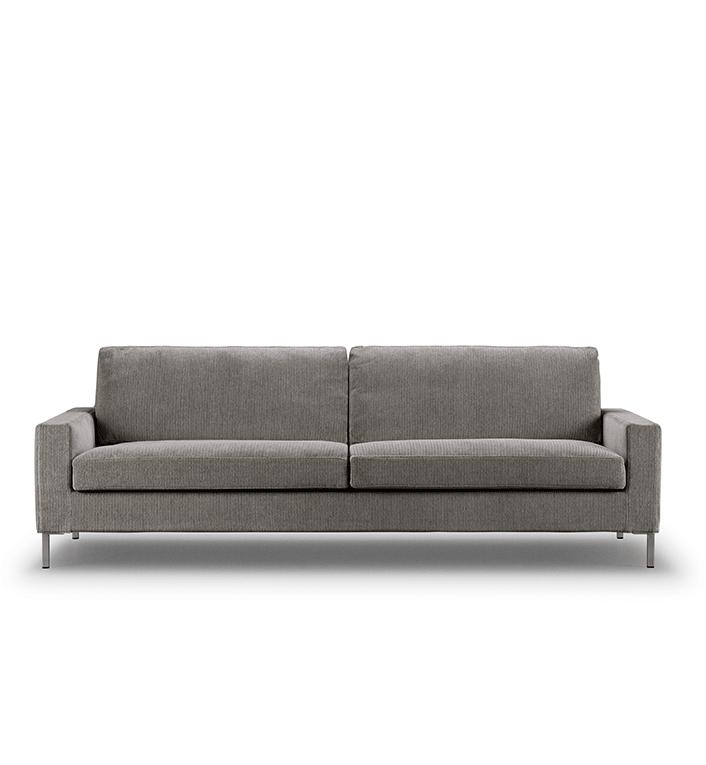 Eilersen Odense Sofa, 200x84 cm