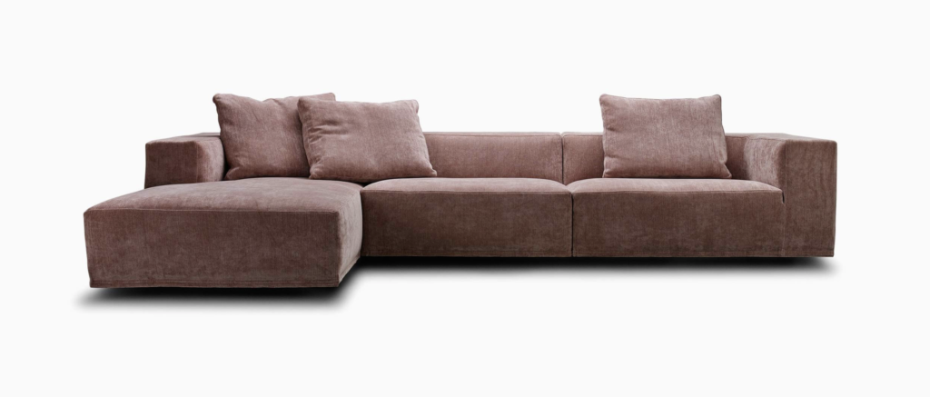 Eilersen Baseline Sofa, DKK 51.045 (inkl stof og puder)