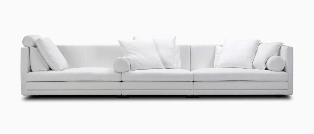 Eilersen Cocoon Sofa, DKK 78.978 (inkl stof og puder)