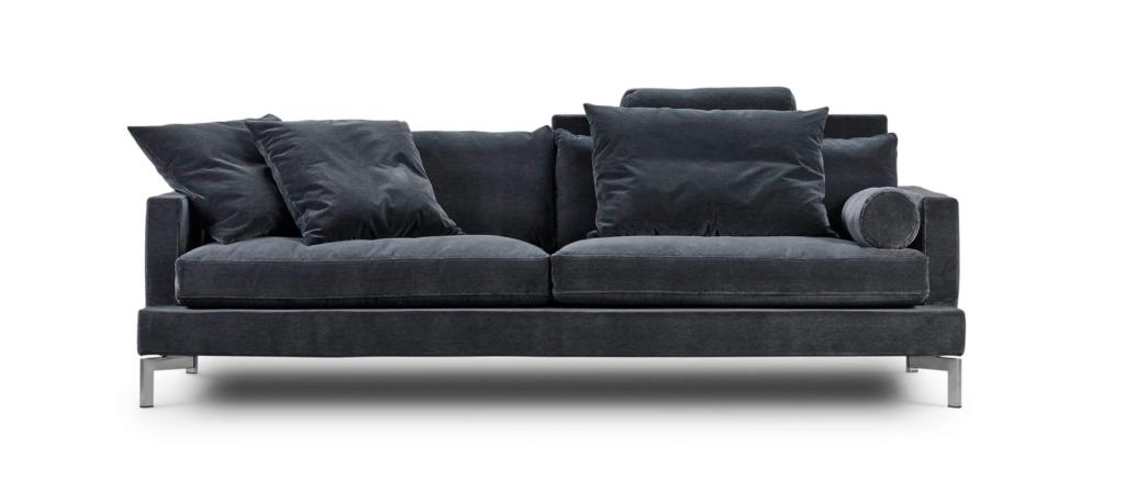 Eilersen Great Lift Sofa, DKK 57.215 (inkl stof og puder)
