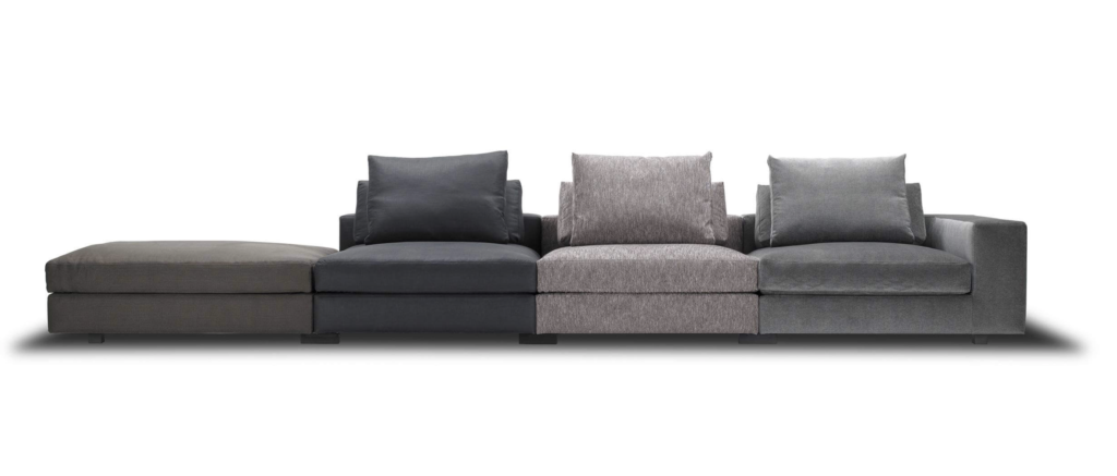 Eilersen Great Pampas Sofa, DKK 71.093 (inkl stof og puder)