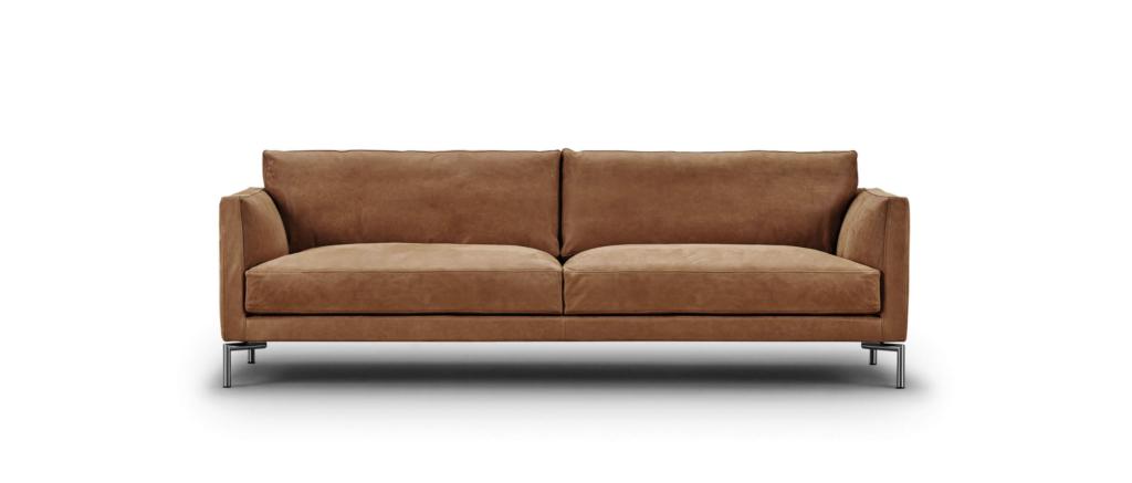 Eilersen Mission Sofa, DKK 46.371 (vist i læder)