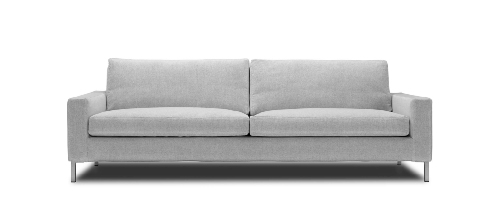 Eilersen Odense Sofa, DKK 21.925 (inkl stof)