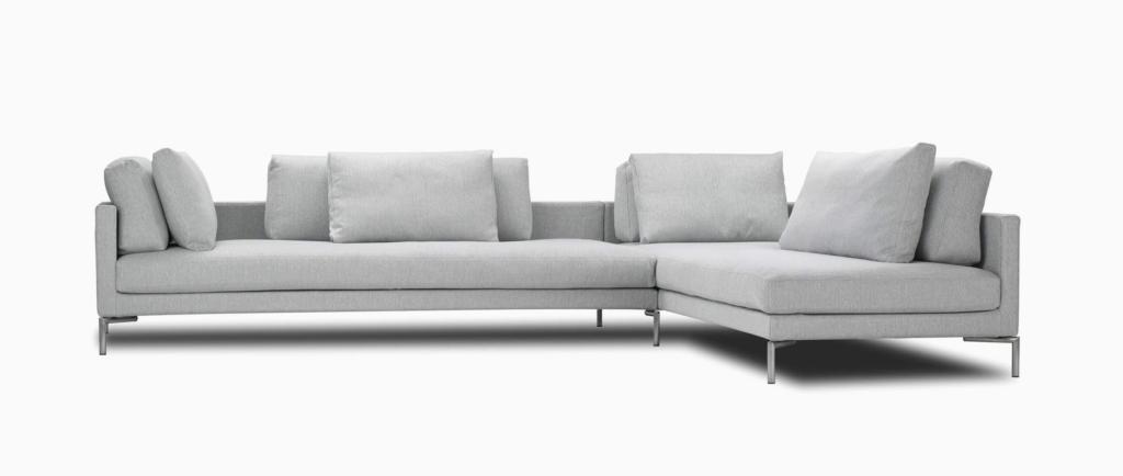 Eilersen Plano Sofa, DKK 51.920 (inkl stof og puder)