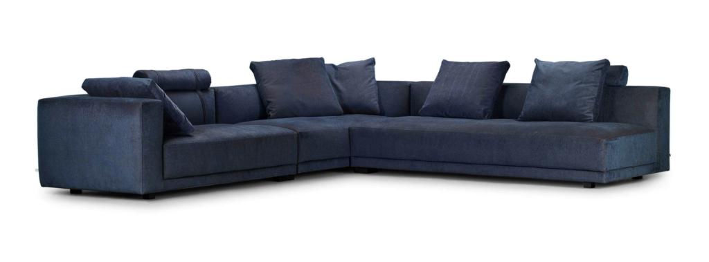 Eilersen Rig Sofa, DKK 86.204 (inkl stof og puder)
