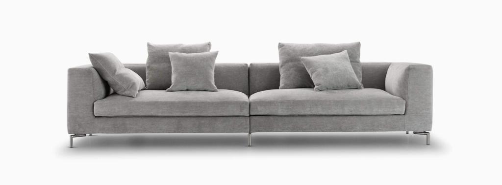 Eilersen Savanna Sofa, DKK 52.483 (inkl stof og puder)