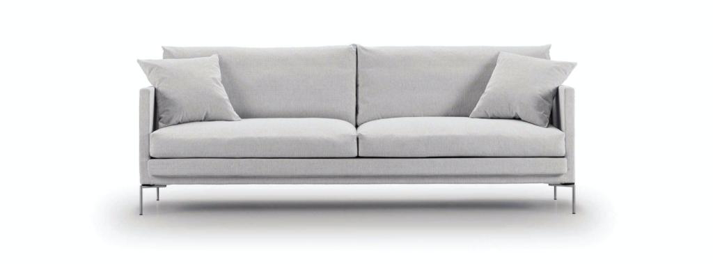 Eilersen Skagen Sofa, DKK 27.298 (inkl stof og puder)