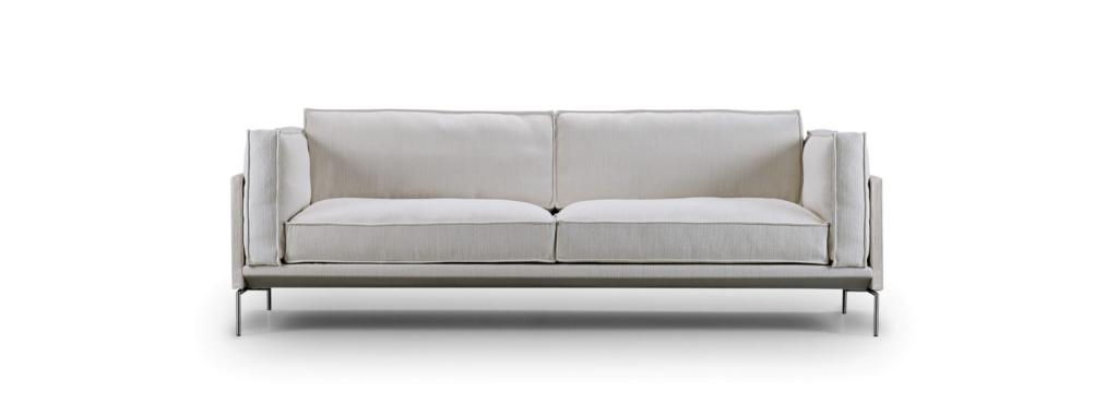 Eilersen Slimline Sofa, DKK 34.930 (inkl stof)