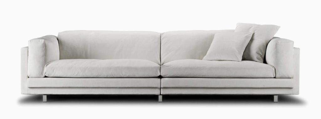 Eilersen Tub Sofa, DKK 31.999 (inkl stof og puder)