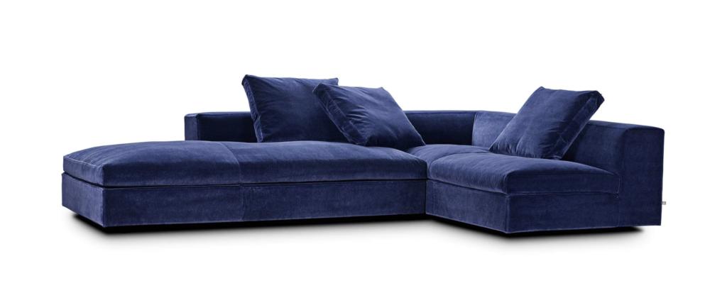 Eilersen Bermuda Sofa, DKK 64.081