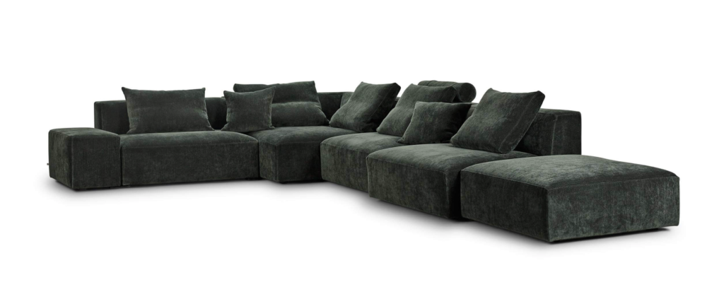 Eilersen Block Sofa
