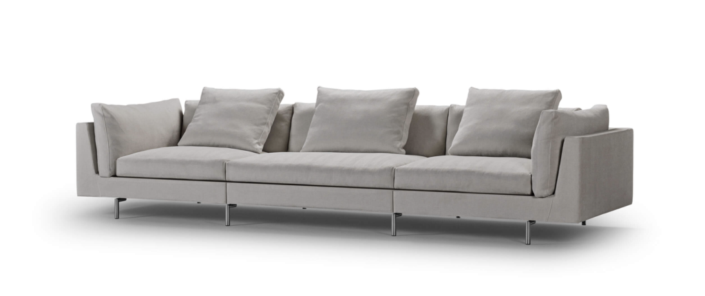 Eilersen Float High Sofa