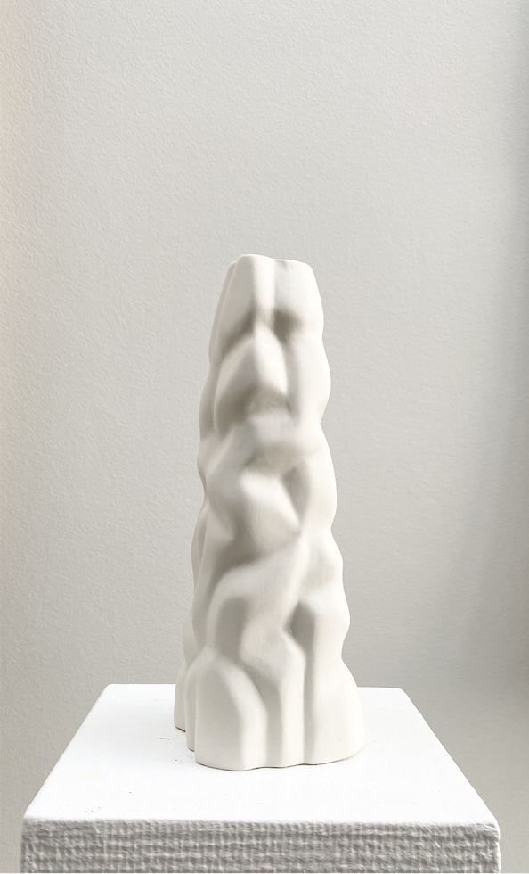 Vase, 1.850kr